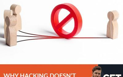 Ep 101: Why Hacking Doesn't Work (Or Confusing Doing with Being)