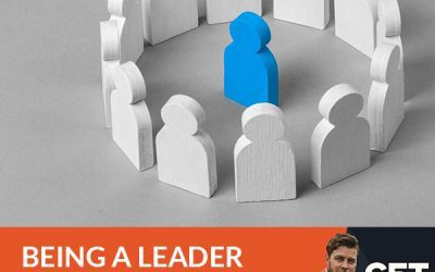 Ep 110: Being A Leader In Contexts Of Victimhood