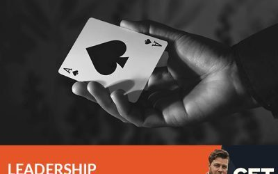 Ep 116: Leadership Sandtraps #2 – Generosity In Spades