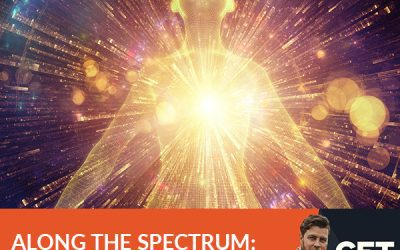 Ep 128: Along the Spectrum: Presence and Radiance