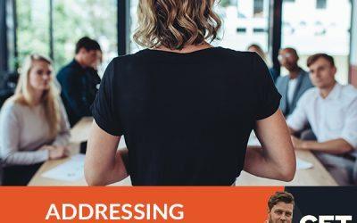 Ep 130: Addressing Boredom As A Leader