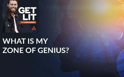 Ep 133: What is My Zone of Genius?