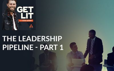 Ep 137: The Leadership Pipeline – Part 1