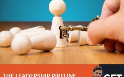 Ep 139: The Leadership Pipeline — Part 3: Enrolling People In Possibility