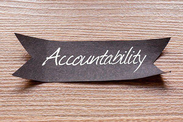 GL 146   Accountable Leader